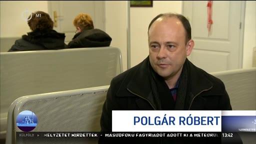Polgár Róbert