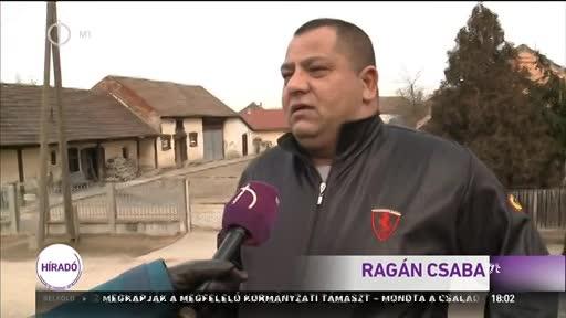 Ragán Csaba