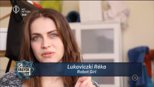 Lukoviczki Réka