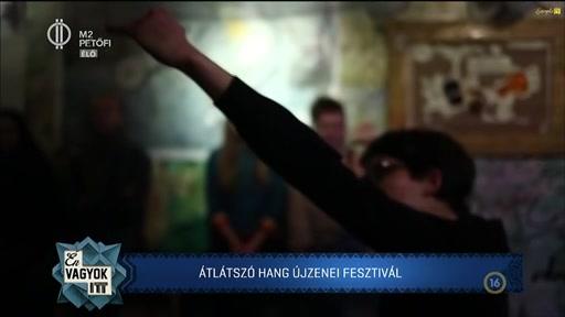 Átlátszó Hang Újzenei Fesztivál