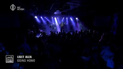 Liset Alea: Going Home (zenemű)