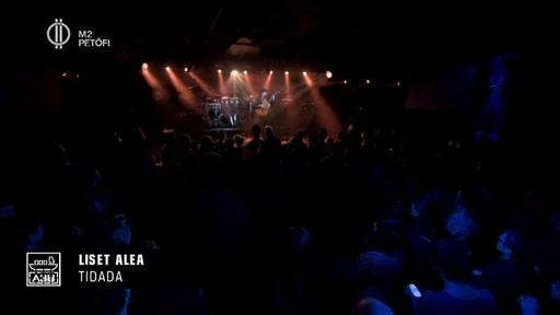 Liset Alea: Tidada (zenemű)
