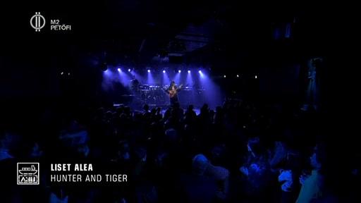 Liset Alea: Hunter and Tiger (zenemű)
