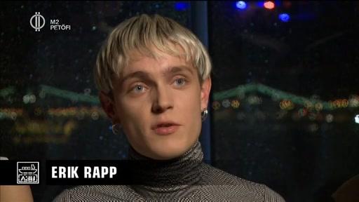 Erik Rapp