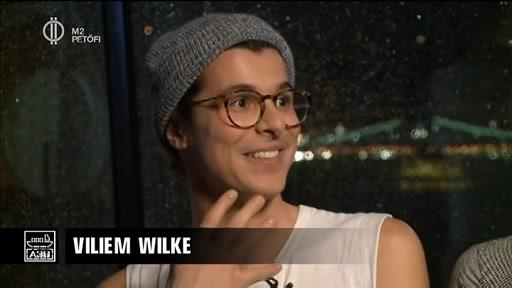 Viliem Wilke