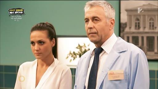 Nagy Adrienn, Gazdag Tibor